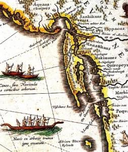 1635 Dutch LI Map